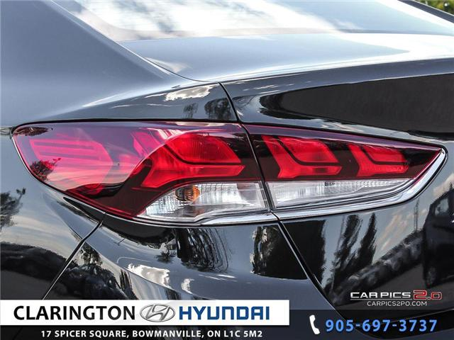 2018 Hyundai Sonata GLS Tech (Stk: 18529) in Clarington - Image 27 of 27