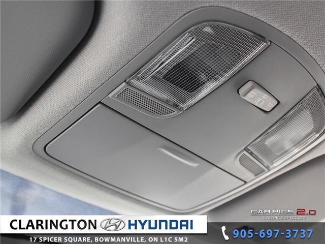 2019 Hyundai Accent Preferred (Stk: 18536) in Clarington - Image 17 of 27