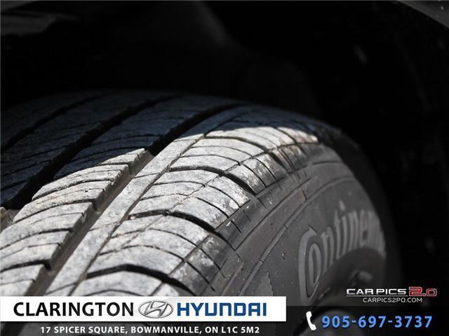 2019 Hyundai Accent Preferred (Stk: 18536) in Clarington - Image 22 of 27