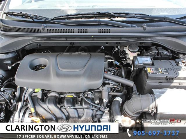 2019 Hyundai Accent Preferred (Stk: 18536) in Clarington - Image 23 of 27