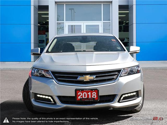2018 Chevrolet Impala 1LT (Stk: 9431A) in Mississauga - Image 2 of 27