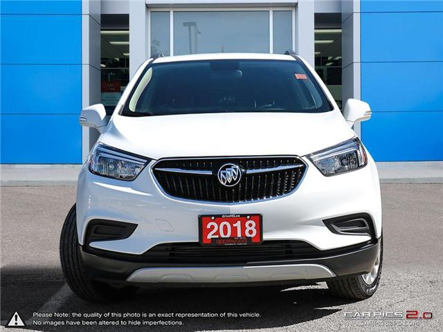 2018 Buick Encore Preferred (Stk: 8085P) in Mississauga - Image 2 of 26