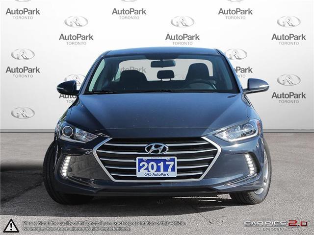 2017 Hyundai Elantra GL (Stk: 17-07791MB) in Toronto - Image 2 of 26