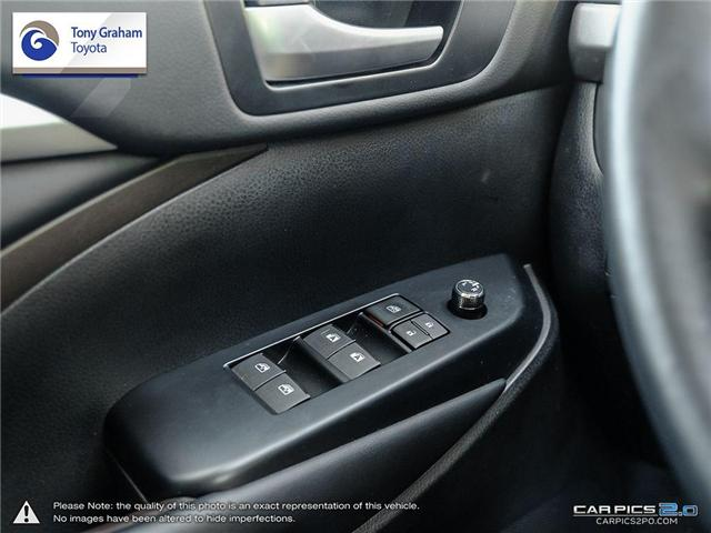 2017 Toyota Highlander XLE (Stk: E7592) in Ottawa - Image 21 of 25