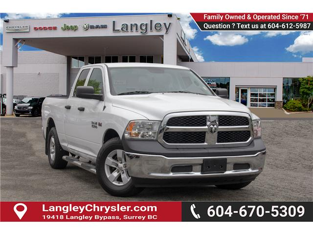 2015 RAM 1500 ST (Stk: J202667A) in Surrey - Image 1 of 27