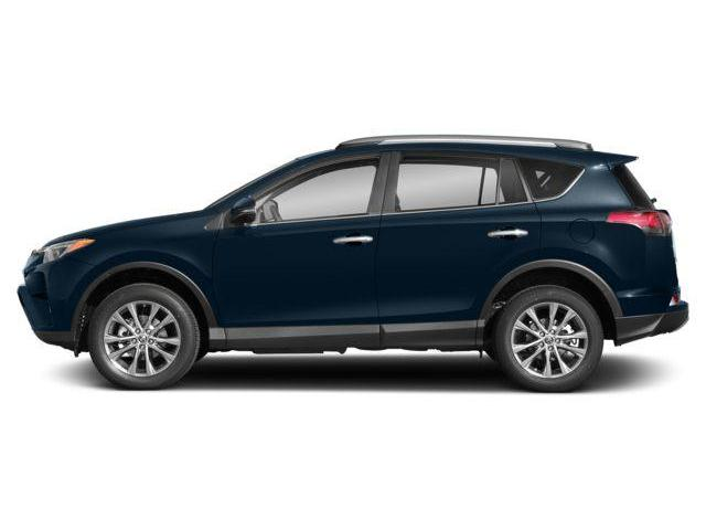 2018 Toyota RAV4 Limited (Stk: 18682) in Bowmanville - Image 2 of 9