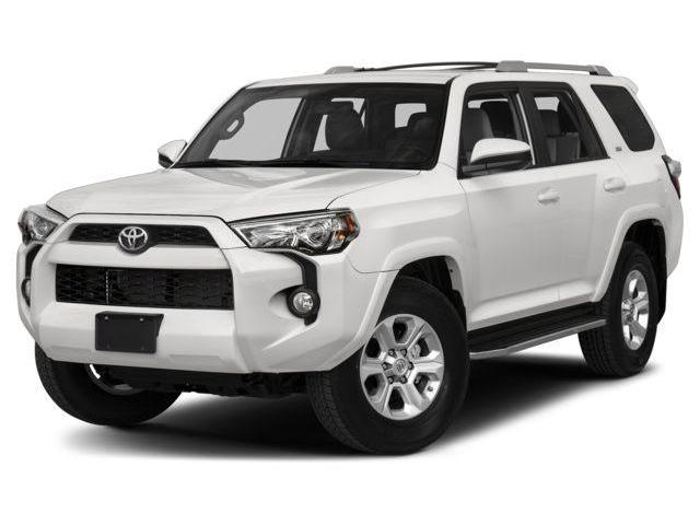 2018 Toyota 4Runner SR5 (Stk: 18446) in Walkerton - Image 1 of 9