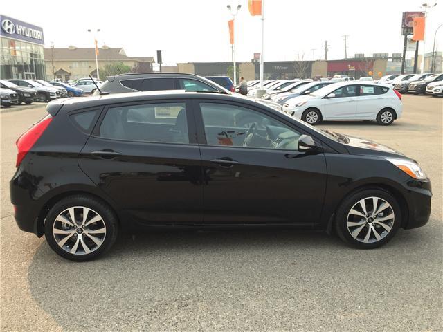 2017 Hyundai Accent GLS (Stk: B7136) in Saskatoon - Image 2 of 16