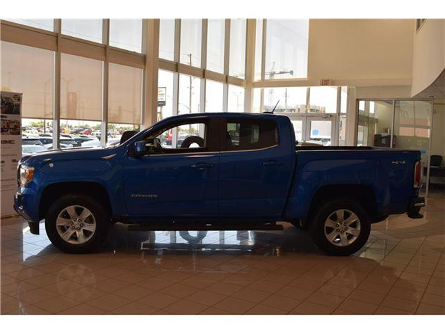2018 GMC Canyon  (Stk: 311441) in Milton - Image 2 of 8