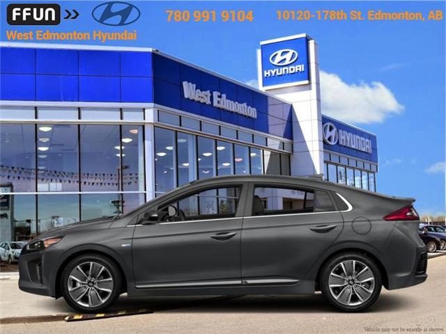 2018 Hyundai Ioniq Hybrid Limited (Stk: IN89218) in Edmonton - Image 1 of 1