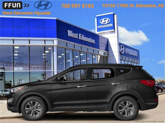 2016 Hyundai Santa Fe Sport  (Stk: 85317TA) in Edmonton - Image 1 of 1