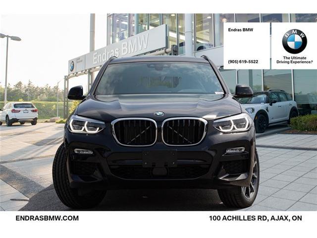 2018 BMW X3 xDrive30i (Stk: 35246) in Ajax - Image 2 of 22