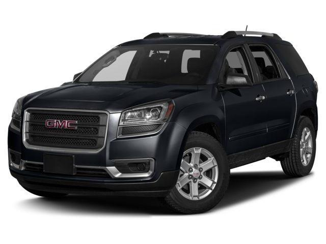 2014 GMC Acadia SLE2 (Stk: 114302) in Medicine Hat - Image 1 of 1