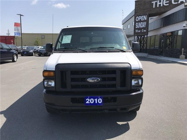 2010 Ford E-350 Super Duty XL (Stk: 18273) in Sudbury - Image 2 of 14
