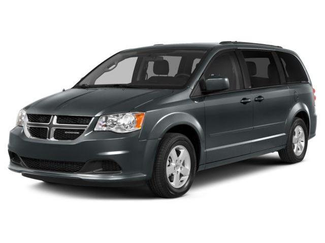 2011 Dodge Grand Caravan SE/SXT (Stk: 18362A) in Walkerton - Image 1 of 1