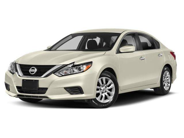 2018 Nissan Altima 2.5 SV (Stk: M9800) in Scarborough - Image 1 of 9