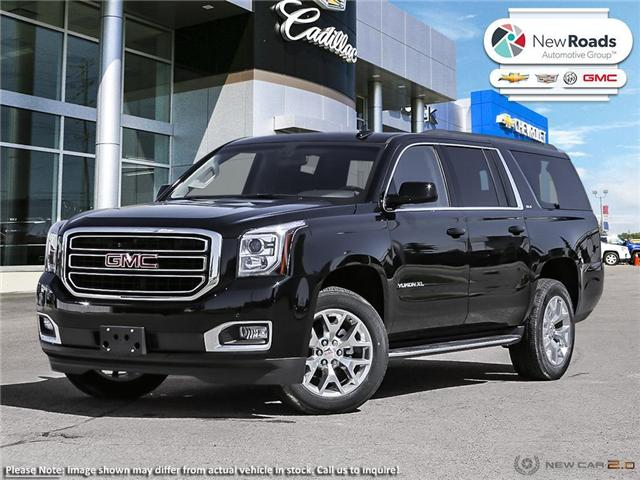 2018 GMC Yukon XL SLE (Stk: R185654) in Newmarket - Image 1 of 22