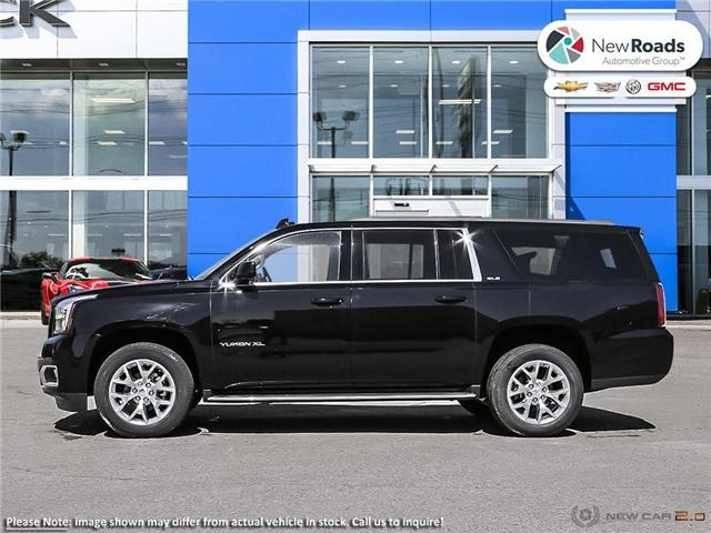 2018 GMC Yukon XL SLE (Stk: R185654) in Newmarket - Image 3 of 22