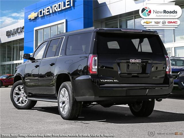 2018 GMC Yukon XL SLE (Stk: R185654) in Newmarket - Image 4 of 22