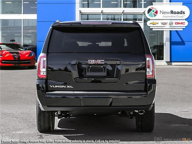 2018 GMC Yukon XL SLE (Stk: R185654) in Newmarket - Image 5 of 22