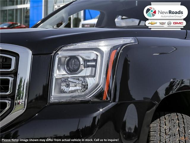 2018 GMC Yukon XL SLE (Stk: R185654) in Newmarket - Image 10 of 22