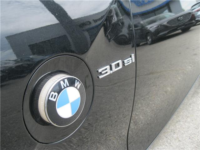 2008 BMW Z4 3.0si (Stk: 18187A) in Stratford - Image 6 of 20