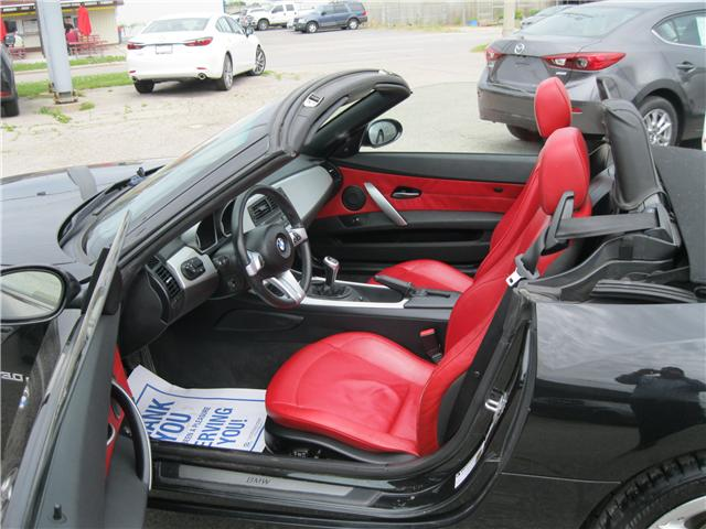 2008 BMW Z4 3.0si (Stk: 18187A) in Stratford - Image 7 of 20