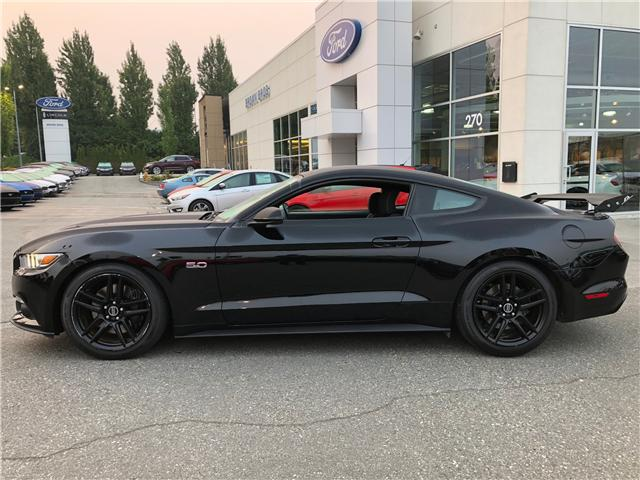 2016 Ford Mustang GT (Stk: RP18192A) in Vancouver - Image 2 of 19