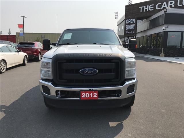 2012 Ford F-350 Lariat (Stk: 18389) in Sudbury - Image 2 of 12