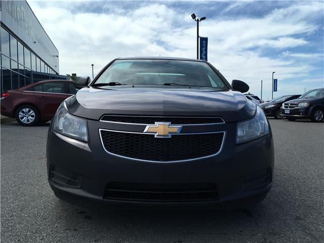2014 Chevrolet Cruze 1LT (Stk: 14-06096JB) in Barrie - Image 2 of 22
