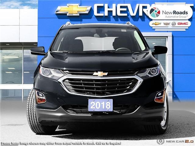 2018 Chevrolet Equinox 1LT (Stk: 6279399) in Newmarket - Image 2 of 11