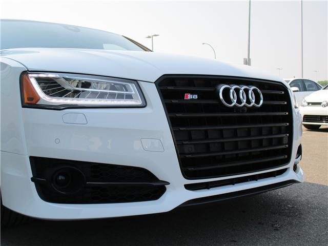 2018 Audi S8 4.0T Plus (Stk: 180070) in Regina - Image 8 of 26