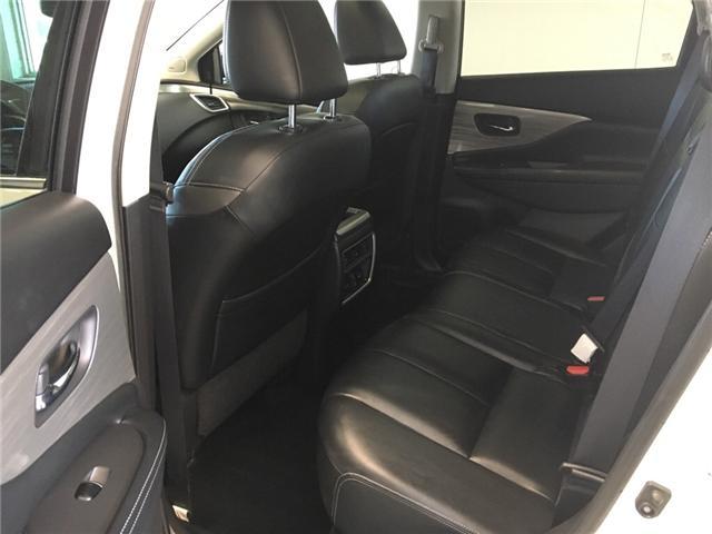 2016 Nissan Murano Platinum (Stk: P0598 ) in Owen Sound - Image 6 of 12