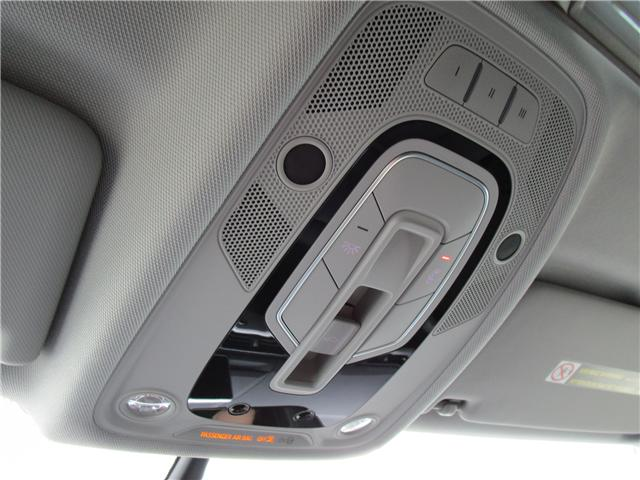 2017 Audi A4 2.0T Progressiv (Stk: 1800951) in Regina - Image 27 of 28