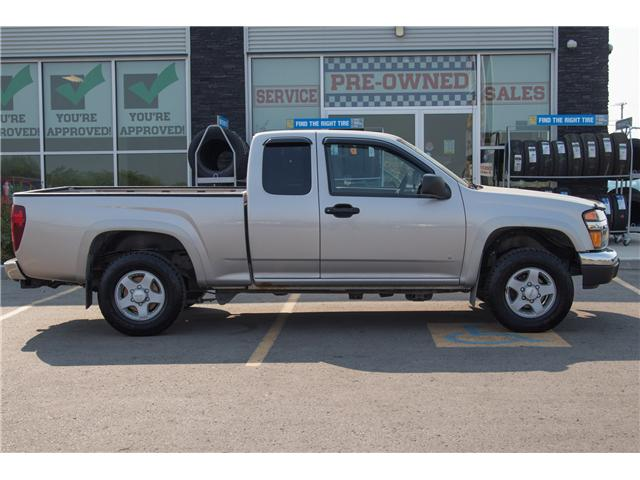 2007 GMC Canyon SL (Stk: P290) in Brandon - Image 1 of 9