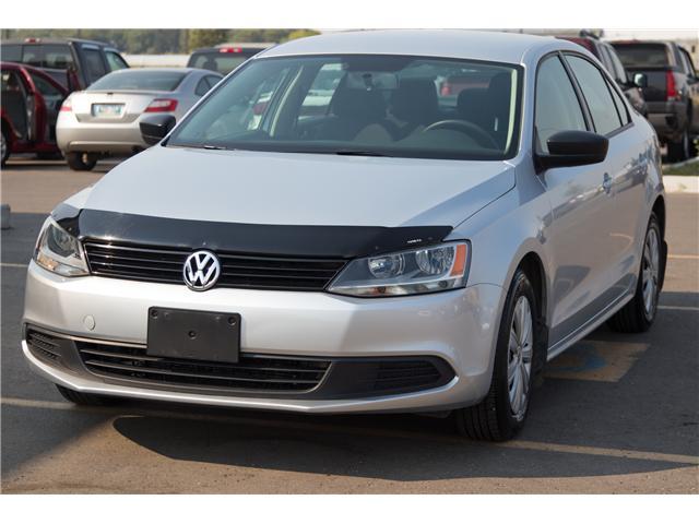 2013 Volkswagen Jetta 2.0L Trendline (Stk: P300) in Brandon - Image 3 of 15