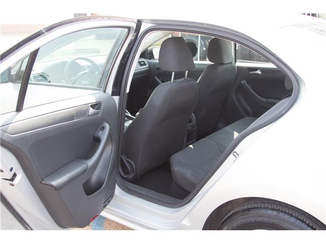 2013 Volkswagen Jetta 2.0L Trendline (Stk: P300) in Brandon - Image 10 of 15
