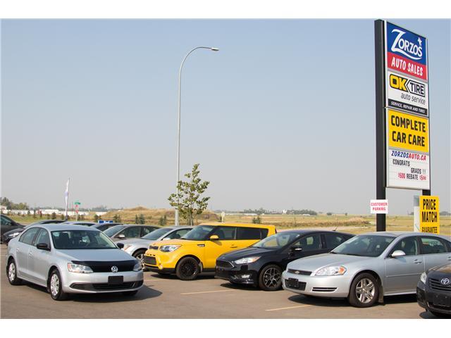 2013 Volkswagen Jetta 2.0L Trendline (Stk: P300) in Brandon - Image 1 of 15