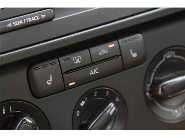 2013 Volkswagen Jetta 2.0L Trendline (Stk: P300) in Brandon - Image 9 of 15