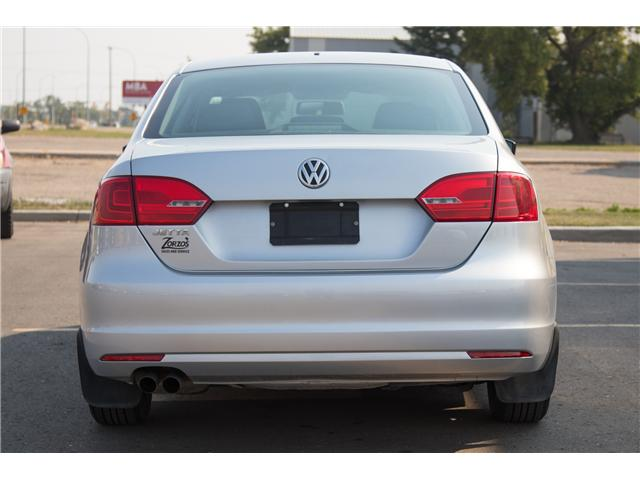 2013 Volkswagen Jetta 2.0L Trendline (Stk: P300) in Brandon - Image 11 of 15