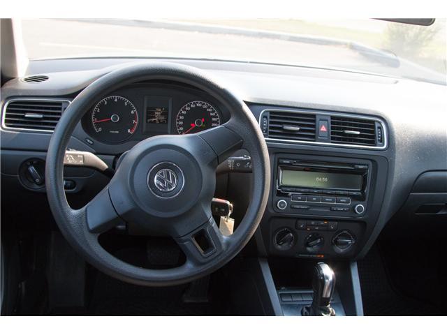 2013 Volkswagen Jetta 2.0L Trendline (Stk: P300) in Brandon - Image 13 of 15