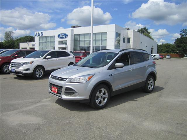 2014 Ford Escape SE (Stk: 18406A) in Perth - Image 1 of 10