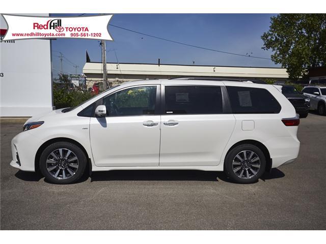 2018 Toyota Sienna XLE 7-Passenger (Stk: 181058) in Hamilton - Image 2 of 20