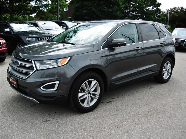 2015 Ford Edge SEL (Stk: 1396) in Orangeville - Image 2 of 19