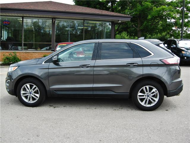 2015 Ford Edge SEL (Stk: 1396) in Orangeville - Image 3 of 20