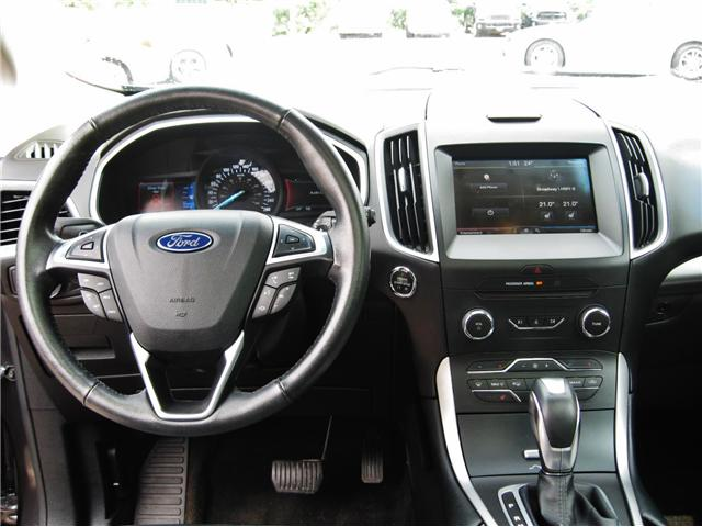 2015 Ford Edge SEL (Stk: 1396) in Orangeville - Image 15 of 20