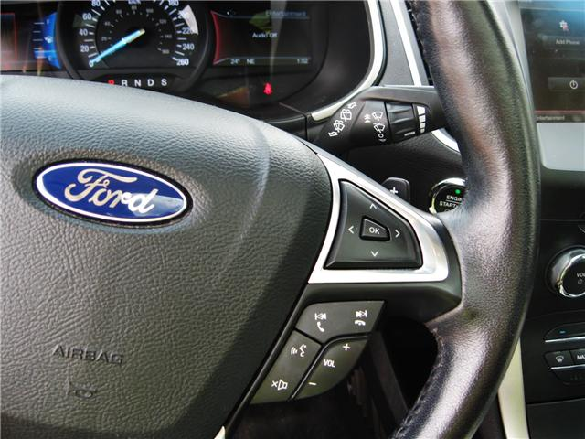 2015 Ford Edge SEL (Stk: 1396) in Orangeville - Image 16 of 20