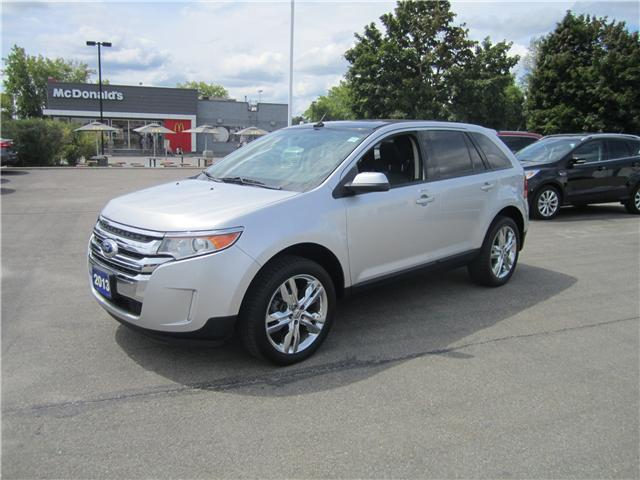 2013 Ford Edge SEL (Stk: P5906) in Perth - Image 1 of 10