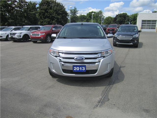 2013 Ford Edge SEL (Stk: P5906) in Perth - Image 2 of 10