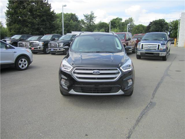 2017 Ford Escape Titanium (Stk: A5931R) in Perth - Image 2 of 9
